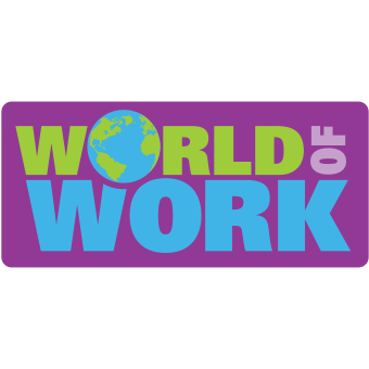 World of Work previous - Bright Futures Press